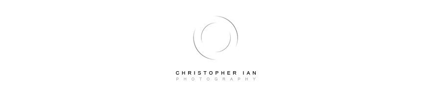 Wedding Photography in Cheshire | Christopher Ian Photography logo